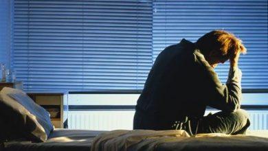 Photo of شاهد ما الذي يجب أن تفعله عند الاستيقاظ من النوم ليلا