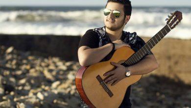 """Photo of عثمان الحياني فنان شاب يصعد بثبات في سلم الأغنية المغربية ويطلق أغنيته الأولى """"نصي الثاني"""""""