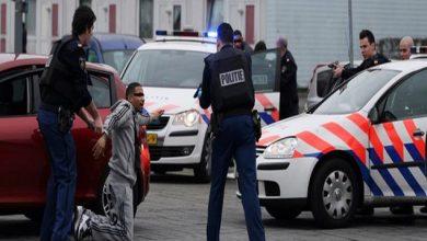 Photo of مطاردة هوليوودية والاعتقال بإسبانيا لمهاجر مغربي