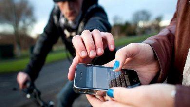 Photo of احترس.. هاتفك المحمول يلهيك عن العمل!