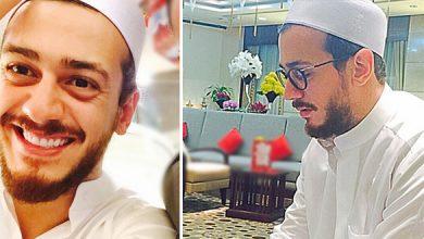 Photo of تهمة الاغتصاب تلاحق سعد المجرد.. وجهات عليا تتابع الملف