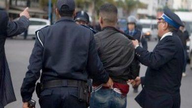 Photo of توقيف شخص لتورطه في الاعتداء على ثلاثة أجانب وشرطي بالدار البيضاء