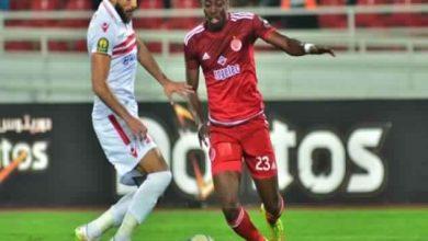 Photo of شيكاتارا مطلوب في الدوري الإماراتي