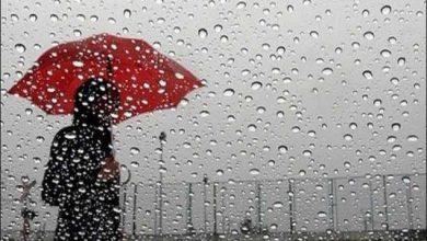 Photo of أمطار مرتقبة ابتداء من زوال الأربعاء المقبل بشمال ووسط المملكة