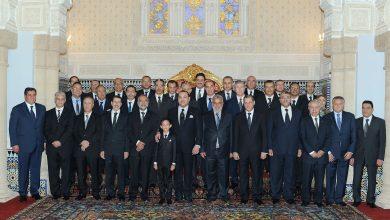 Photo of إعفاء 12 وزيرا من مهامهم الوزارية لهذا السبب