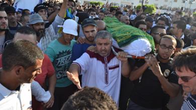 Photo of والد قتيل الحسيمة: مصلحة الوطن أكبر من مقتل ابني محسن