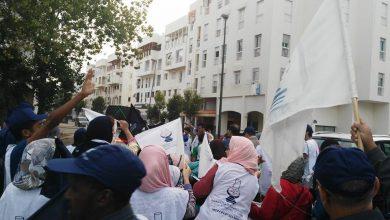 Photo of بالفيديو: هكذا تسير حملة البيجيدي في حي يعقوب المنصور بالرباط