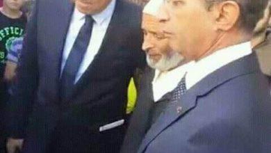 Photo of وزير الداخلية في الحسيمة لتقديم تعازي الملك في وفاة فكري