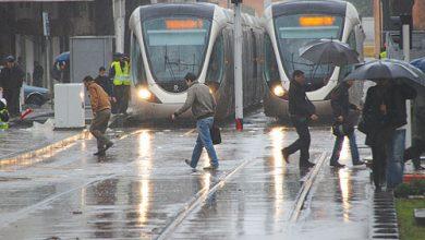 Photo of نشرة إنذارية تتوقع تساقط أمطار عاصفية قوية بهذه المناطق