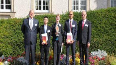 Photo of المهندس المغربي يونس البلغيتي يحرز جائزة علمية دولية في ألمانيا