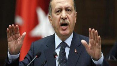 Photo of أردوغان يهدد بفتح الحدود أمام المهاجرين نحو أوروبا بعد تصويت البرلمان الأوروبي