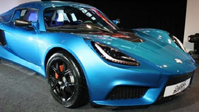 Photo of أسرع سيارة كهربائية في العالم