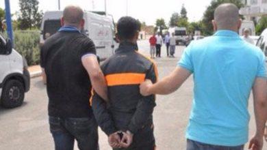 Photo of فاس.. اعتقال شخص يشتبه تورطه في جريمة قتل وقعت قبل أشهر