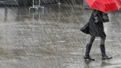 Photo of بالفيديو: هذه هي نسبة التساقطات المطرية لهذا اليوم