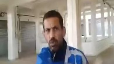Photo of الفيديو الذي هز قلوب سكان سوس.. مغربي غيور يفجرها في وجه المسؤولين