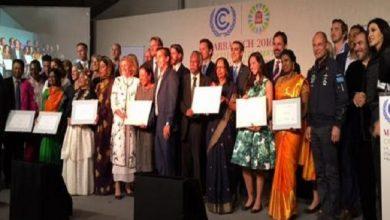Photo of تعهد نحو خمسين دولة في قمة مراكش بالانتقال للطاقة المتجددة