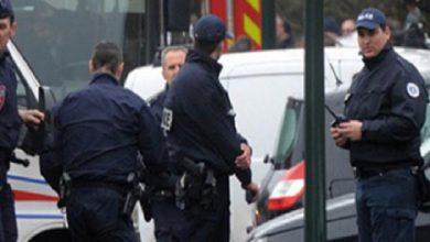 Photo of خلية مفككة من بينها مغربي كانت تستهدف ضرب الشرطة القضائية الفرنسية فاتح دجنبر المقبل