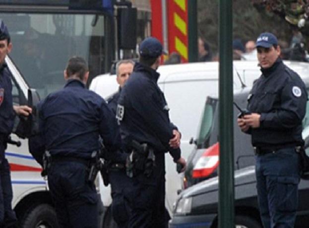 خلية مفككة من بينها مغربي كانت تستهدف ضرب الشرطة القضائية الفرنسية فاتح دجنبر المقبل