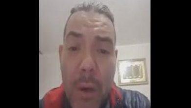 Photo of عادل الميلودي عن فيديو الستاتي : شراب ماشي عيب !!