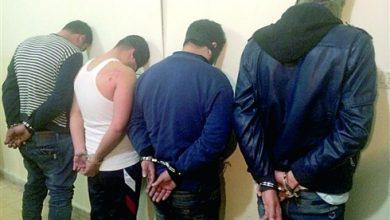 Photo of سلا: توقيف عصابة إجرامية تنشط ضمنها 3 فتيات