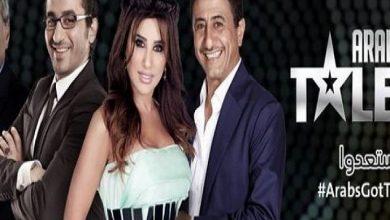 """Photo of علي جابر يكشف سر إنسحاب الممثل السعودي ناصر القصبي من برنامج """"عرب جوت تالنت"""""""