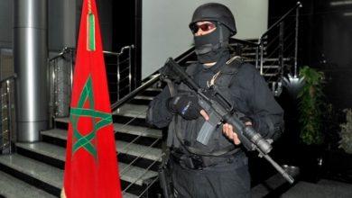 Photo of المغرب: تفكيك خلية إرهابية بعض أعضائها متورطون في الاختطاف والقتل والاتجار الدولي في المخدرات