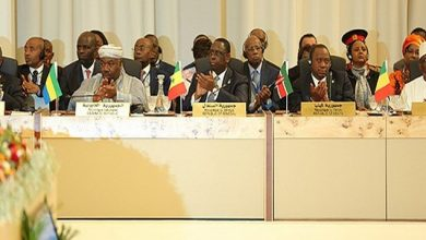 Photo of القادة الأفارقة يلتمسون من جلالة الملك العمل على تفعيل إعلان قمة العمل الافريقية