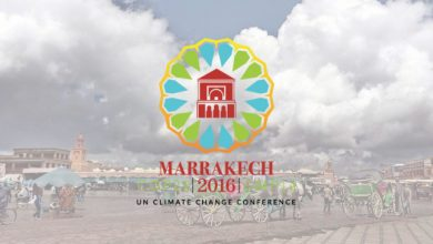 Photo of بالفيديو: حافلات كهربائية بمراكش بمناسبة مؤتمر المناخ