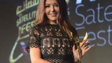 Photo of سميرة سعيد تحصد جائزة أحسن ألبوم ضمن مهرجان الفضائيات العربية