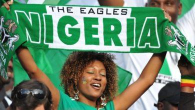 Photo of تصفيات كأس العالم: أهداف نيجيريا في مرمى الجزائر 3 – 1