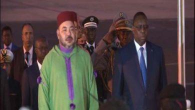 Photo of جمعية السنغاليين من أصل مغربي حول خطاب المسيرة: إنه لفخر كبير أن نحظى بهذا السبق المهم