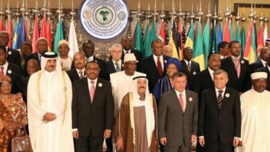 Photo of هذه هي الدول العربية التي انسحبت من القمة العربية الإفريقية بسبب البوليساريو