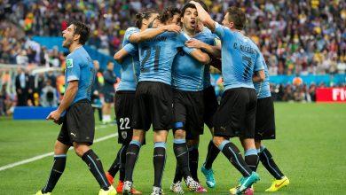 Photo of أهداف مباراة أوروغواي والإكوادور 2-1 / تصفيات كأس العالم