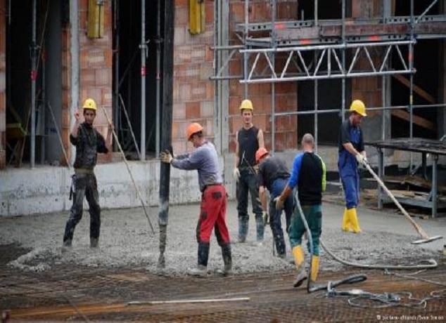 ألمانيا: الأجانب يتقاضون أجرا شهريا أقل بنسبة 21.4 %