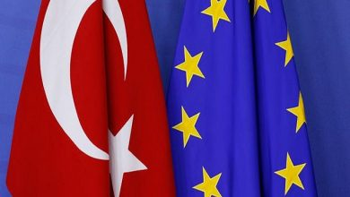 Photo of الاتحاد الأوروبي يقرر وقف توسيع مفاوضات انضمام تركيا