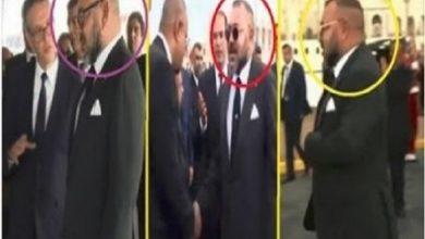 Photo of اللوك الجديد و الحلاقة الشبابية للملك محمد السادس