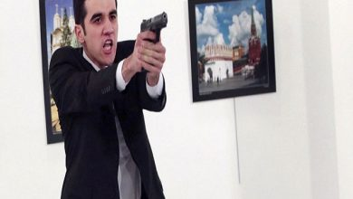 "Photo of جميع المؤشرات تدل على انتماء قاتل السفير الروسي لمنظمة ""غولن"""