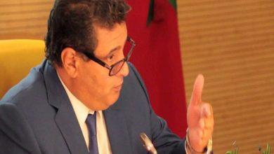 Photo of حزب أخنوش يتهم شباط بالتشويش على عمل مؤسسات وهيئات الدولة