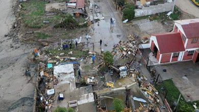 Photo of زلزال قوي يضرب تشيلي وسط تحذيرات من تسونامي