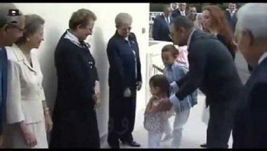 Photo of شاهد الأميرة لالة خديجة ماذا فعلت عندما قبلتها احدى المعلمات
