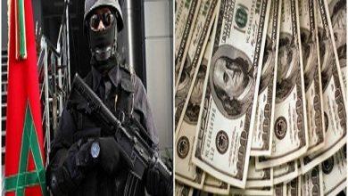 Photo of ضمان الأمن يكلف المغرب 16 مليار دولار