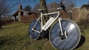 Photo of طنجة: قريبا، إقامة وحدة إنتاج وتسويق دراجات تعمل بالطاقة الشمسية