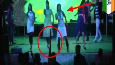 Photo of فيديو خطير نجل سياسي كبير يقتل امرأة رفضت الرقص معه