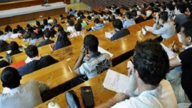 Photo of لأول مرة جامعة مغربية ضمن أفضل 300 جامعة في العالم
