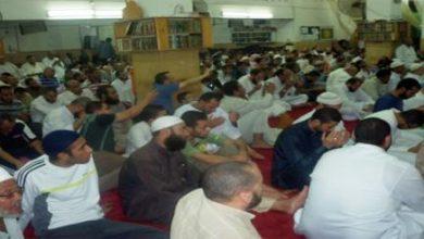 Photo of بالفيديو: شاهد سابقة في تاريخ المغرب.. مقاطعة صلاة الجمعة بفاس