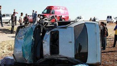 Photo of مصرع ثلاثة أشخاص وإصابة آخر في حادثة سير بين شفشاون وتطوان