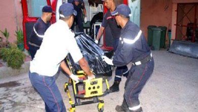 Photo of وفاة أربعة أشخاص من أسرة واحدة اختناقا بإفران