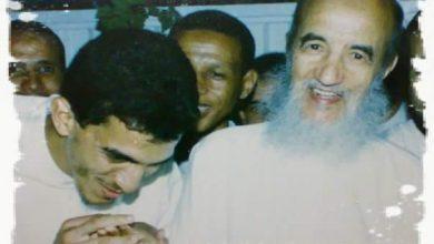 "Photo of خطبة الشحرور: ""الديب حرام..الديب حلال/استبداد حرام. .استبداد حلال"""