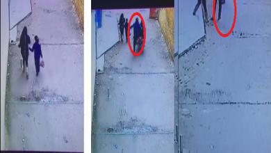 Photo of فيديو خطير شفارة بسيوفة تعرضو لبنات في فاس