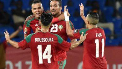 Photo of العليوي سجل الهدف 70 للمنتخب المغربي في نهائيات الكان